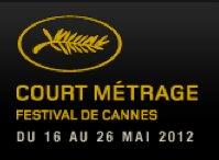 Logo Cannes 2012